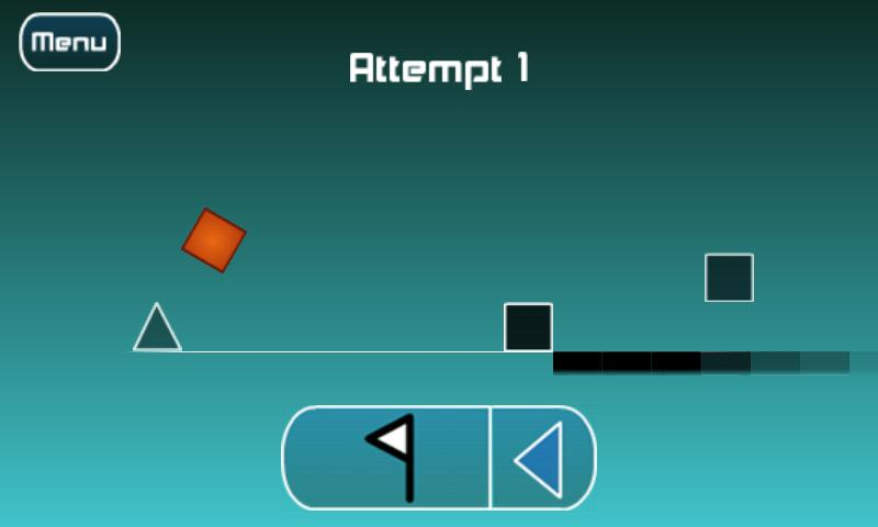 The Impossible Game screenshot 1