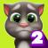 My Talking Tom 2