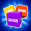 Cube Merge 2048