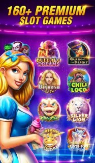 Slotomania Casino Slots FREE screenshot 1