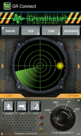 Ghost Radar Connect 4 5 14 Download Apk For Android Aptoide