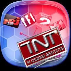 TNT France Live TV 2 5 Télécharger l'APK pour Android - Aptoide