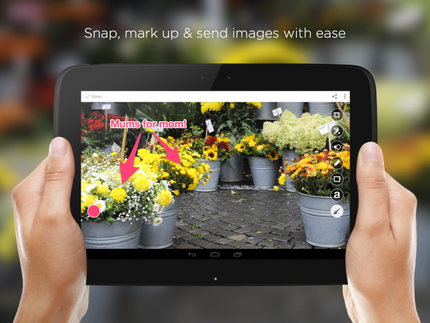 Skitch - Snap  Mark up  Send  2 8 5 Download APK for Android - Aptoide