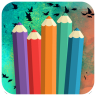 Paint for kids - Color & Draw