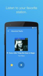 Simple Radio by Streema screenshot 4