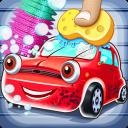 Car Wash Salon Kids Game