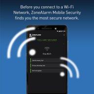 ZoneAlarm Mobile Security screenshot 3