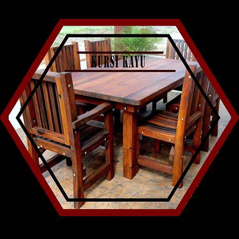 New Design Wooden Chairs screenshot 1