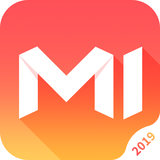 Mi Launcher-Customized themes and cool icon packs