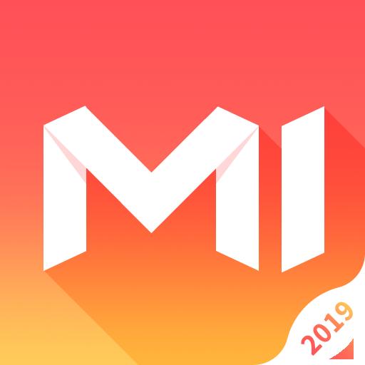 Temas Mi Launcher-Customized e fantástico ícone