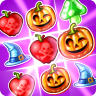 Witch Puzzle - New Match 3 Game Icon