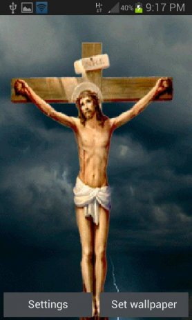 Jesus Cross Live Wallpaper 2 Download Apk For Android Aptoide