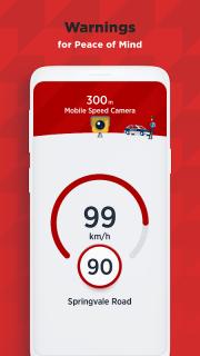 TomTom AmiGO - Previously Speed Cameras screenshot 3
