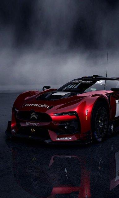 racing cars live wallpaper - photo #7