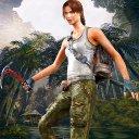 Hero Jungle Adventure - Jungle Survival Game 2020