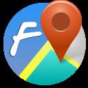 Друзья - GPS Друзья Чат