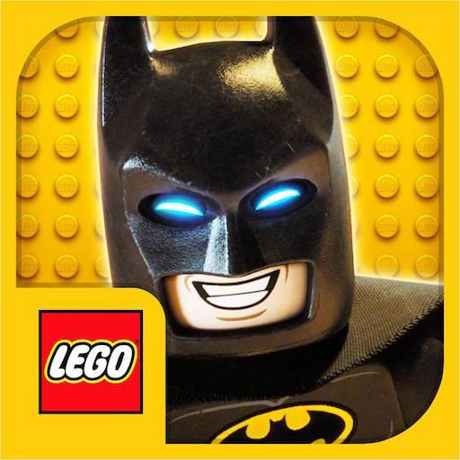 Скачать Игры На Андроид Игра По Фильму Lego Batman img-1
