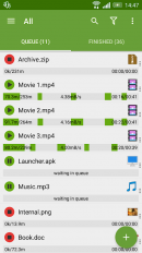 advanced download manager screenshot 5