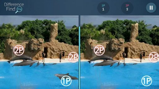 Difference Find King screenshot 3