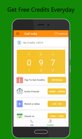 Call India - IndiaCall 1 3 5 Download APK for Android - Aptoide
