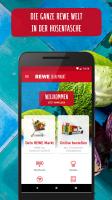 REWE Angebote & Lieferservice Screen