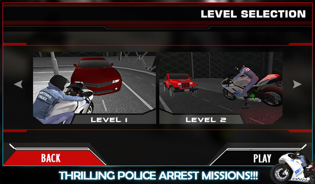 Police Moto Crime Simulator 3D | Download APK for Android - Aptoide