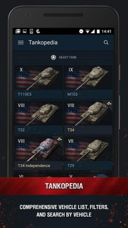 World of Tanks Blitz Assistant 1 9 Download APK for Android - Aptoide