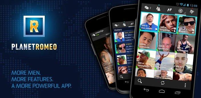 Τι είναι μια καλή γκέι dating app