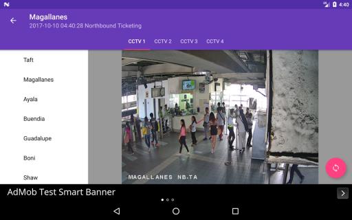 Trainsity Manila LRT MRT PNR screenshot 9