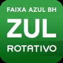 ZUL: Rotativo Digital BH Faixa Azul Belo Horizonte