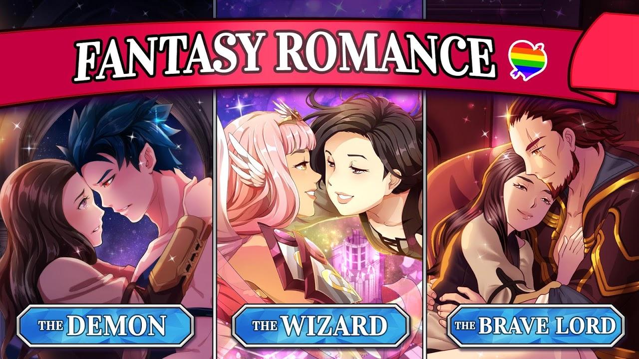 Lovestruck Choose Your Romance screenshot 1