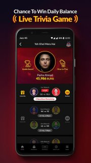 Jazz TV: Watch PSL 5 2020 LIVE screenshot 7
