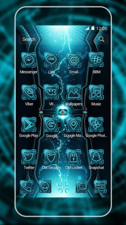 Hi-Tech - Theme for Samsung 1 1 7 Download APK for Android - Aptoide