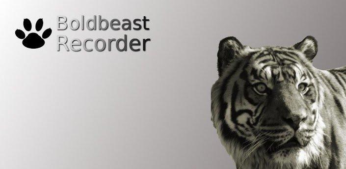 boldbeast call recorder pro full version apk