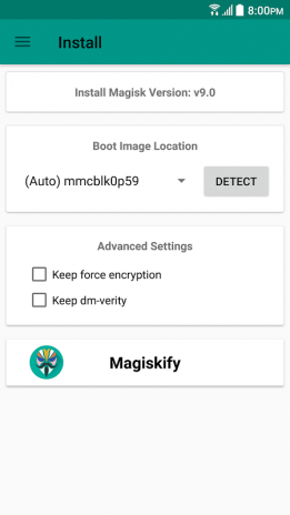 Magisk Manager 5 6 4 Download APK for Android - Aptoide