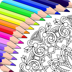 5300 Colouring Book For Adults Apk Free Images