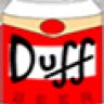 Duffman Soundboard Icon