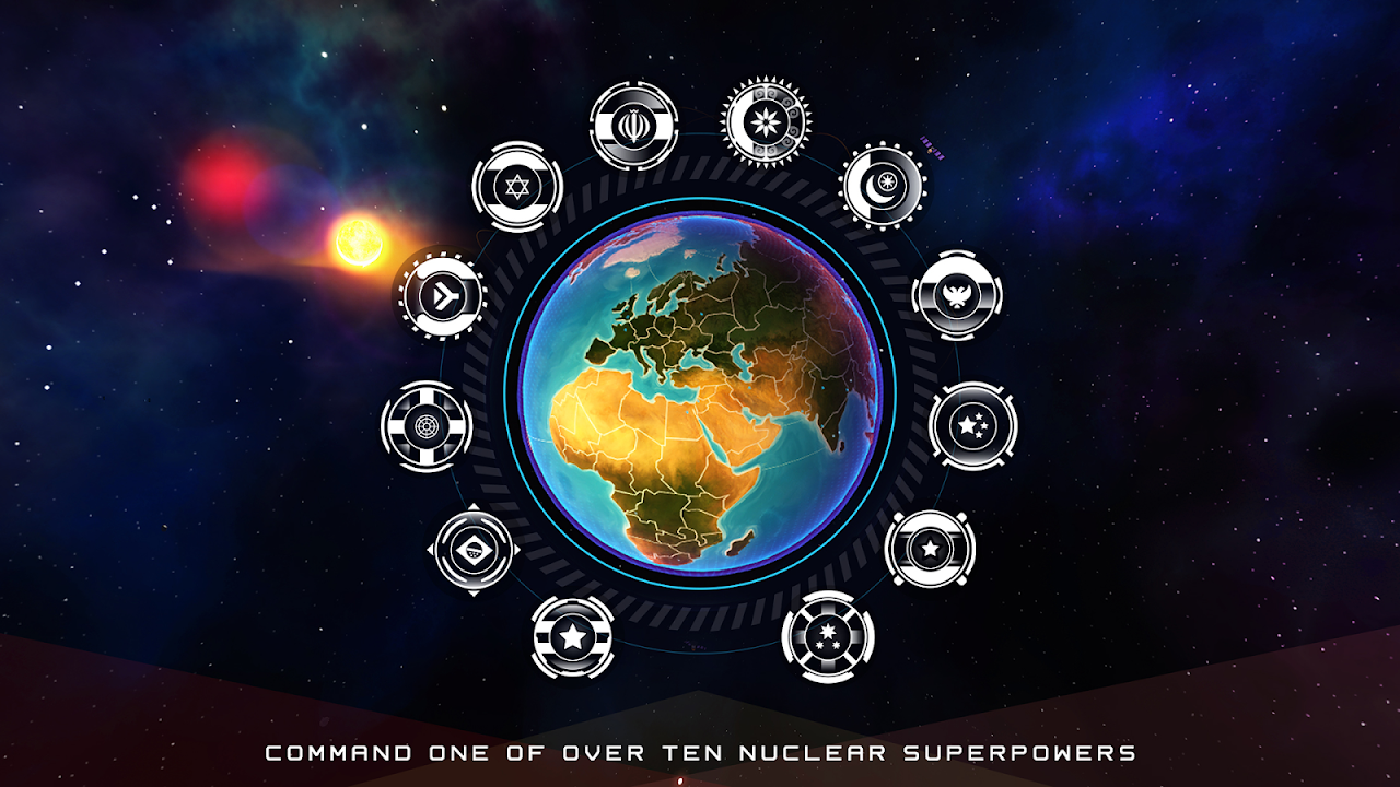 First Strike screenshot 2