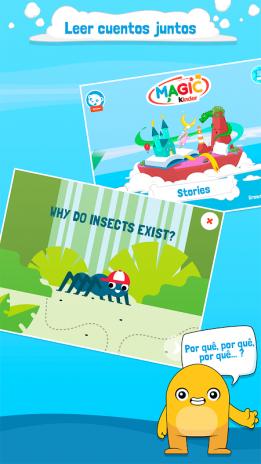 Magic Kinder App Oficial Juegos Gratis 6 0 57 Descargar Apk Para