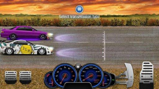 Drag Racing: Streets screenshot 3