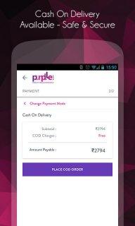 Purplle-Online Beauty Shopping App screenshot 8