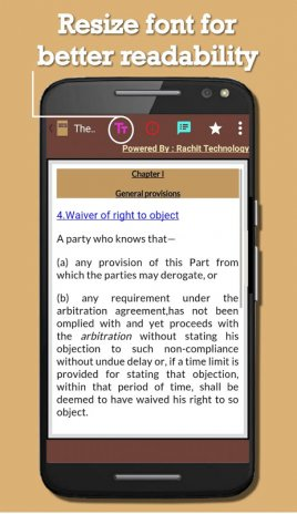 India The Arbitration And Conciliation Act 1996 250 Tlcharger L