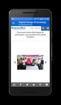 Digital Image Processing Screenshot