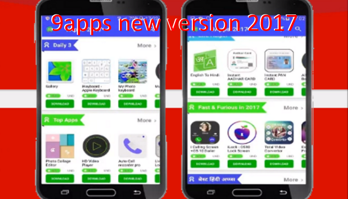 New 9apps 2017 Tips 1 0 0 Download APK for Android - Aptoide