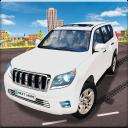 Prado Auto Abenteuer - EIN Simulator Spiel Von Sta