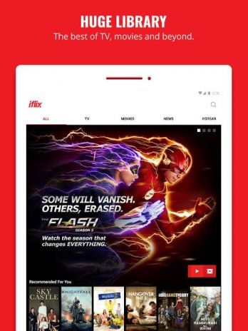 iflix 3 30 0-17265 Download APK for Android - Aptoide