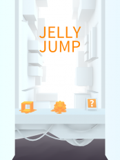 Jelly Jump v 1.4 Мод (Many droplets) 3