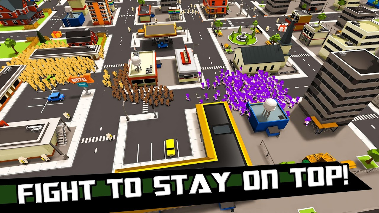 City Gangs: San Andreas screenshot 3