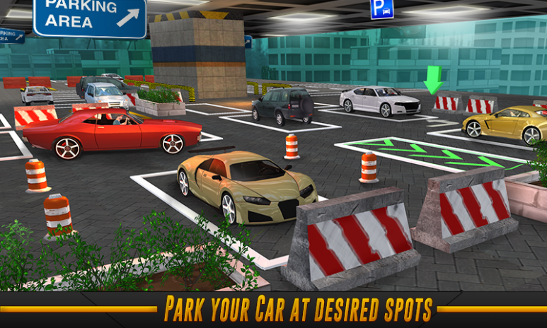 Car Parking Game 2016 Pro 1.0.2 Download APK for Android - Aptoide