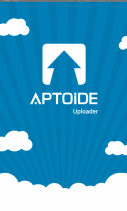 Aptoide Uploader Screenshot